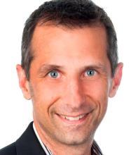 Marco Macaluso, Courtier immobilier résidentiel et commercial agréé DA