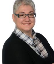 Nadia Potvin, Residential Real Estate Broker