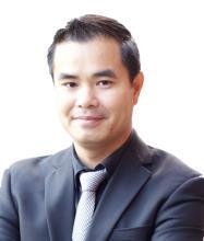 Van Toan Nguyen, Courtier immobilier