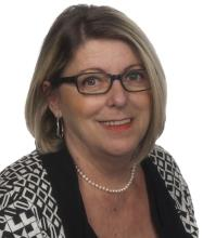 Andrée Tremblay, Courtier immobilier