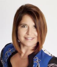 Annie Fortin, Real Estate Broker