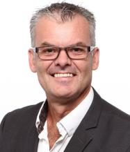 Simon Couillard, Residential and Commercial Real Estate Broker