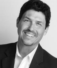 Glenn Wildenmann, Courtier immobilier