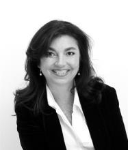Claudia Gomes, Courtier immobilier résidentiel