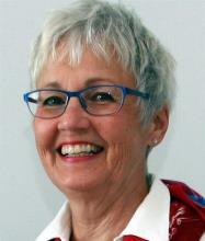 Céline Parenteau, Real Estate Broker