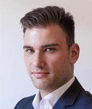 Christopher Dussault, Courtier immobilier résidentiel et commercial