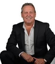 Eric Verret, Residential and Commercial Real Estate Broker