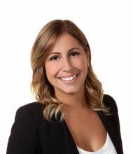 Valérie Duchesne, Courtier immobilier résidentiel
