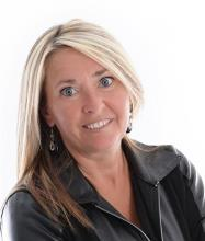 Lyne Beaurivage, Residential Real Estate Broker