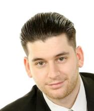 David Pizzi, Courtier immobilier résidentiel