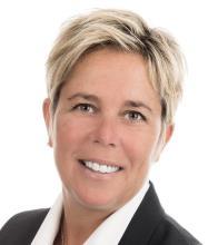 Marie-Claude Charbonneau, Courtier immobilier