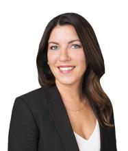 Julie Bessette, Courtier immobilier résidentiel et commercial