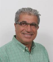 Kévork Yaakoubian, Certified Residential and Commercial Real Estate Broker