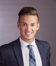 Danik Mulligan, Residential Real Estate Broker