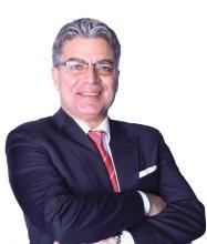 Alex Bechlian, Courtier immobilier agréé DA