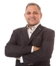 Serge Turcotte, Residential and Commercial Real Estate Broker