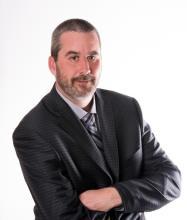 Eric Charpentier, Residential Real Estate Broker