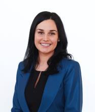 Andréa Maheux-Gagné, Courtier immobilier résidentiel et commercial
