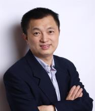 He Huang, Residential and Commercial Real Estate Broker