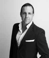 Orlando Biscotti, Courtier immobilier résidentiel et commercial