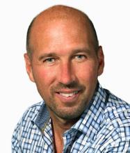 Bruno St-Denis, Residential and Commercial Real Estate Broker