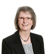 Diane Vincent, Real Estate Broker