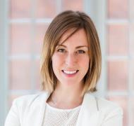 Anne Sophie Boissonneault, Residential Real Estate Broker