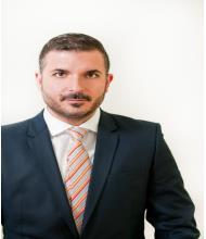 David Perin-Maruca, Real Estate Broker