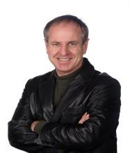 Richard Marier, Courtier immobilier résidentiel et commercial agréé