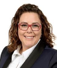 Émilie Germanique, Courtier immobilier résidentiel