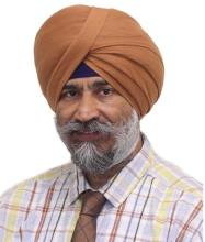 Hardev Singh, Courtier immobilier