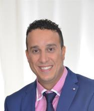 Hicham El Haouate, Residential Real Estate Broker
