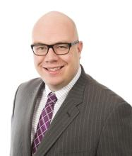 Jonathan Castonguay, Courtier immobilier