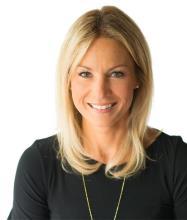 Myriam Normand, Courtier immobilier résidentiel et commercial