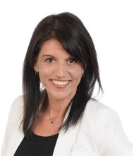 Monica Lapierre, Residential Real Estate Broker