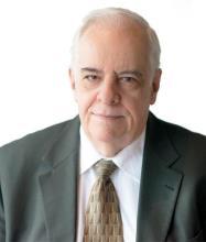 René Brisson, Courtier immobilier