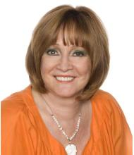 Lise Plouffe, Certified Real Estate Broker AEO