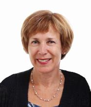 Francine Lefebvre, Courtier immobilier