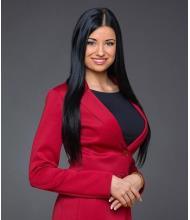 Sara-Christine Troini, Residential Real Estate Broker