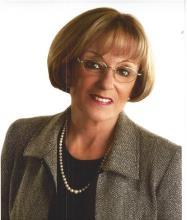 Hélène Riverin, Real Estate Broker
