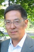 Ligang Pan, Certified Residential and Commercial Real Estate Broker AEO