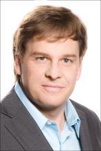 Jean Villeneuve, Real Estate Broker