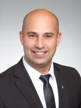 Alexandre Côté, Residential and Commercial Real Estate Broker