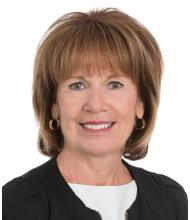 Carole Charron, Courtier immobilier agréé