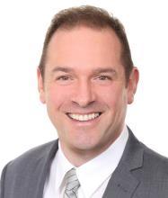 Christian Baril, Residential Real Estate Broker