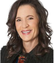 Danielle Fortin, Courtier immobilier