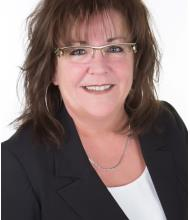 Joanne Massicotte, Courtier immobilier