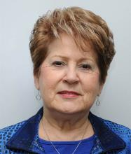 Claire Courchesne, Courtier immobilier agréé