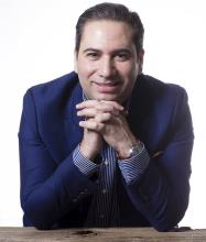 Arafat Bellateg, Residential and Commercial Real Estate Broker