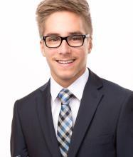 William Gaudreault, Residential Real Estate Broker
